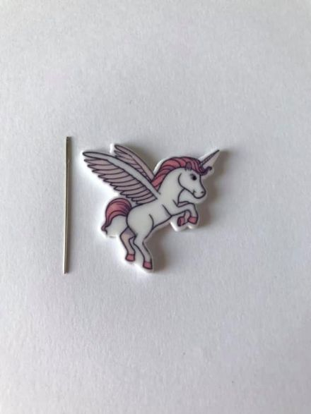 Alicorn Needle Minder